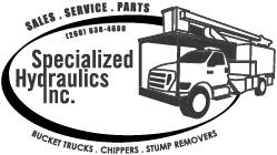 Specialized Hydraulics